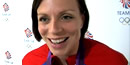 London 2012 Olympic hockey: Kate Walsh hails GB's home support