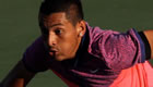 Kyrgios splits from his coach just days before Wimbledon