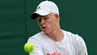 Edmund revels in first Grand Slam win