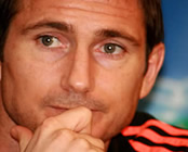 Michael Owen one of England's great goal-scorers, says Frank Lampard