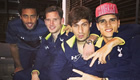 Lamela and Soldado hail Tottenham's win