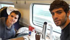 Lamela and Fazio head back to London