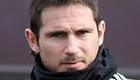 Lampard 'lost for words' after leveller