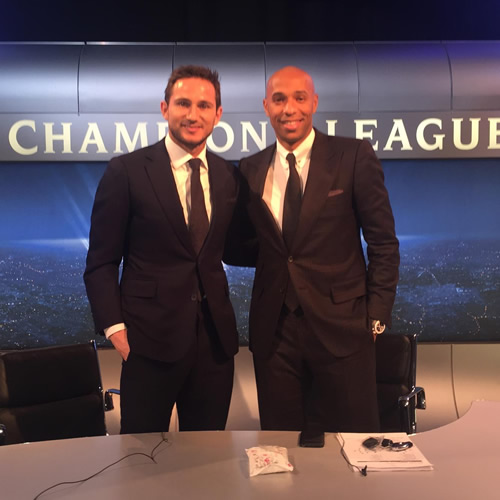 ¿Cuánto mide Frank Lampard? - Real height Lampard-henry500