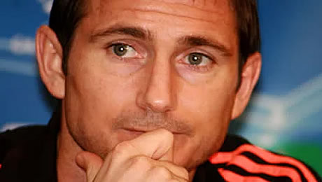 Frank Lampard states his prediction for Liverpool FC v Real Madrid