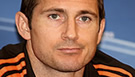 Chelsea's Frank Lampard 'very impressed' with Atlético star Tiago