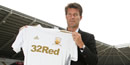 Bradford 0 Swansea 5: Michael Laudrup reflects on 'outstanding' feat