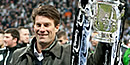 Owen, Neville and more: Twitter reacts as Swansea sack Laudrup
