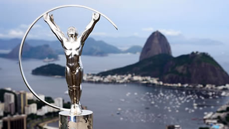 Laureus Best Sporting Moment: Vote to win VIP tickets to Awards Ceremony in Monaco