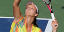 Robson stuns Clijsters in New York