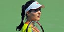 Laura Robson continues assault on rankings with first WTA final