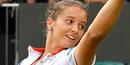 Madrid Open 2013: Laura Robson knocks out Agnieszka Radwanska
