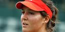 Madrid Open 2013: Laura Robson beaten by Ana Ivanovic