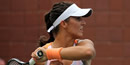 Laura Robson splits from coach Miles Maclagan after four months
