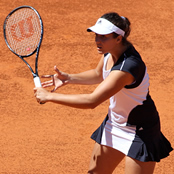 WTA Rome 2013: Laura Robson lives the dream by beating Venus Williams