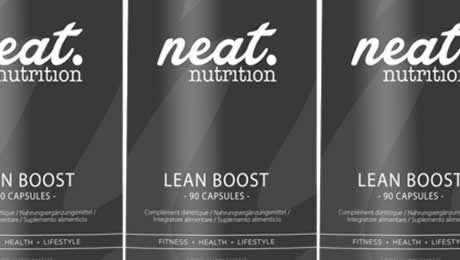 Lean Boost Neat Nutrition review
