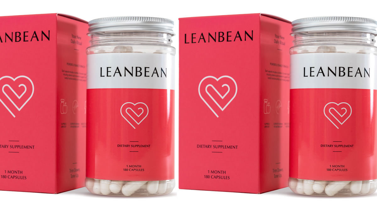 Leanbean Coupon Code update