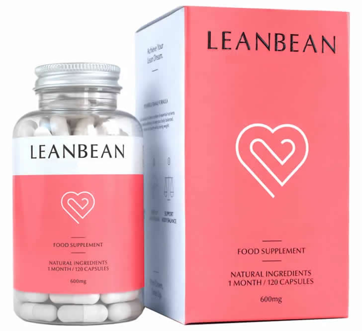 Leanbean bottle