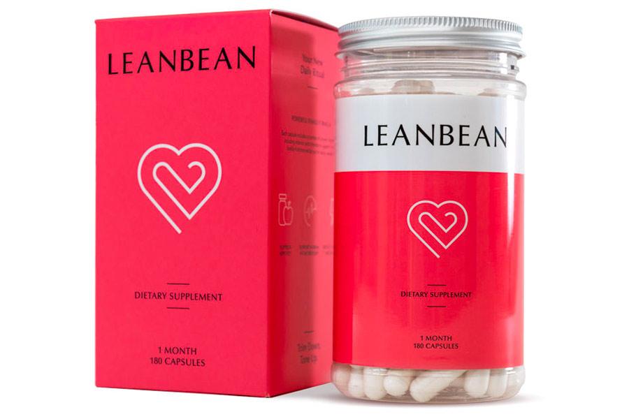 Leanbean Fat Burner Supplement