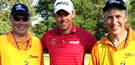 Masters 2013: Wait for a British winner goes on as Westwood falters