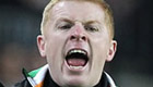 Neil Lennon: Man Utd players belong in Europa League