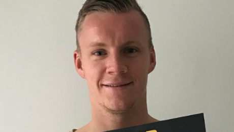 Bernd Leno sends message to Arsenal supporters above summer move