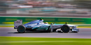 Lewis Hamilton has the chance to define the undefined at Mercedes