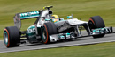 British Grand Prix 2013: Hamilton thanks 'incredible home support'