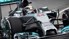 Malaysian Grand Prix 2014: Lewis Hamilton wins ahead of Nico Rosberg