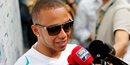 Belgian Grand Prix 2013: Lewis Hamilton more motivated than ever