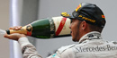 Chinese Grand Prix 2013: Lewis Hamilton rues lack of pace