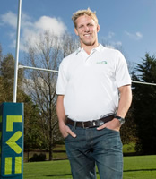 Lewis Moody: Centre pairing a problem for England boss Stuart Lancaster