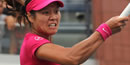 US Open 2012: Impressive Li Na dashes Heather Watson hopes