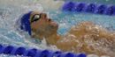 Liam Tancock aiming for success at Rio 2016 Olympics