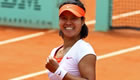China's two-time Grand Slam winner Li retires