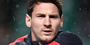 Lionel Messi out for six to eight weeks with hamstring injury