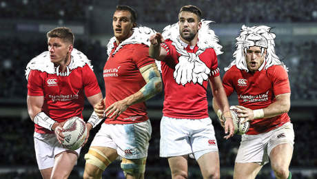 British and Irish Lions 2017: Get 60/1 enhanced odds on the Lions, kick-off time and betting tips