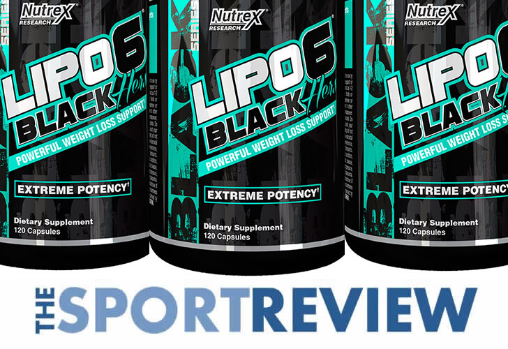 Lipo 6 Black Hers review