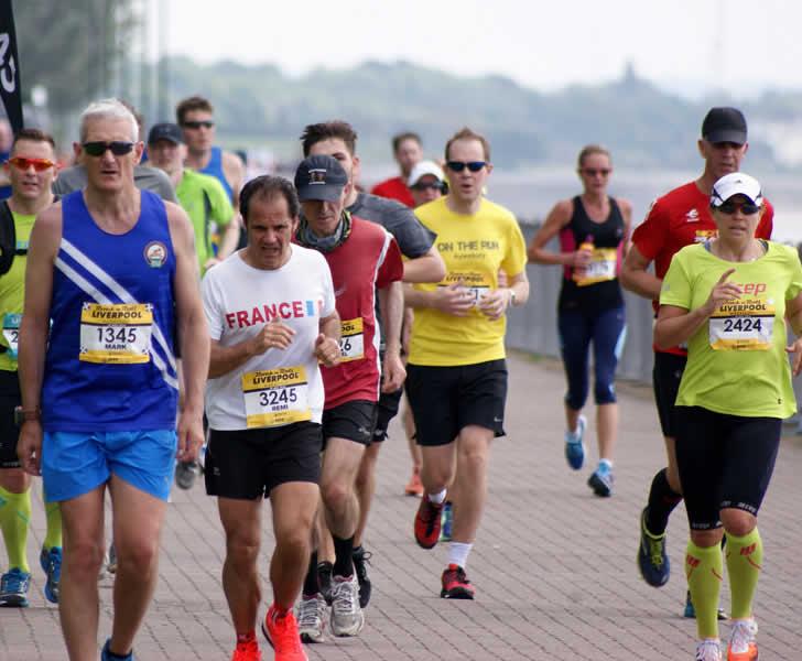 liverpool running