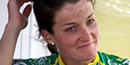 Lizzie Armitstead claims second to maintain her World Cup lead