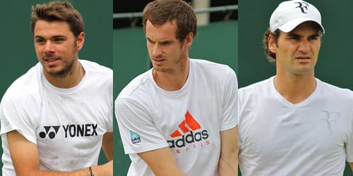 london 2012 olympic tennis