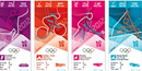 London 2012: Olympic organisers reveal ticket designs