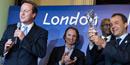 Goodbye London, Hello Rio: The sporting world moves to Brazil