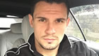 Lovren posts selfie ahead of All-Stars game