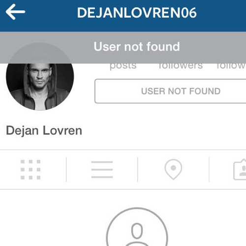how to know if someone deactivates instagram