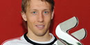 Liverpool's Lucas Leiva aims to improve on 'difficult' season