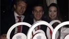 Liverpool star congratulates Coutinho on awards