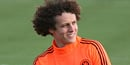 David Luiz exhausted after Chelsea's demanding season
