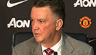 MK Dons 4 Man Utd 0: My philosophy will take time, insists Louis van Gaal