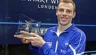 Matthew wins fifth Canary Wharf title